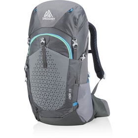 Gregory Jade 33 Backpack Ethereal Grey